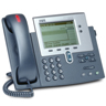 Cisco Unified IP Telephone 7940G - Grade A - Refurbished
