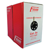 Fusion Cat 5E FTP Cable 4pr 305M - Grey