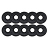 Jabra GN 9300 Series Leatherette Ear Cover (pack of 10)