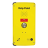 GAI-Tronics Help Point Yellow - 1 Button