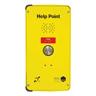 GAI-Tronics Help Point Yellow - 1 Button