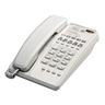 Interquartz 9281 Voyager Hotel 10 Button Basic Telephone - Grey