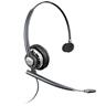 Plantronics EncorePro HW710 Monaural Headset with Free Bottom Cord