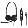 Sennheiser SC260 USB CTRL Binaural Wired Headset