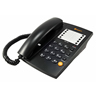 Agent 1000 Analogue Telephone - Black