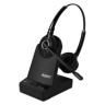 Agent AW60 Binaural DECT Headset - PC/Deskphone