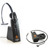 Agent W860 DECT Wireless headset with handset lifter