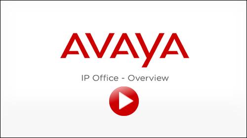 Avaya IP Office - Home   Extera Direct