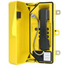 DAC RA708-FK-Y-S Full Keypad, Yellow with Steel Cord